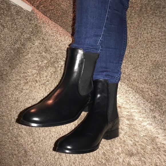 0452722b17e FRYE Women's Melissa Chelsea Boot